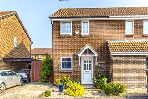 2 bedroom semi-detached house for sale - Lucas Road, Snodland, Kent