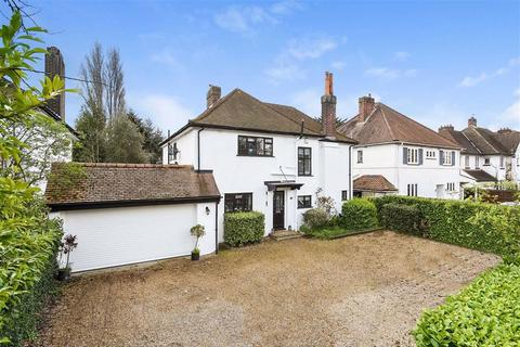 4 bedroom detached house for sale - Widmore Road, Bromley, Kent