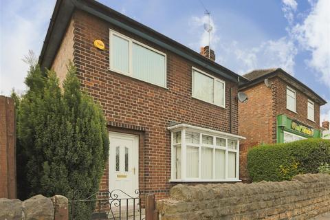 3 bedroom detached house for sale - Carlton Road, Carlton, Nottinghamshire, NG3 2NT