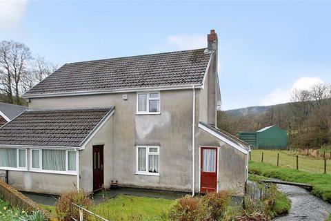3 bedroom detached house for sale - Llanwddyn