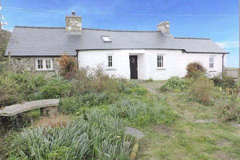 2 bedroom cottage for sale - Pencaer, Goodwick