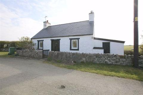 2 bedroom detached house for sale - Ty Croes, Anglesey, LL63