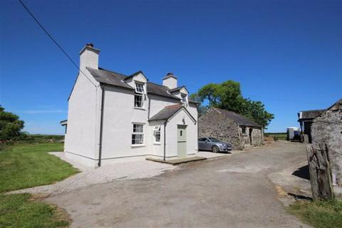 3 bedroom detached house for sale - Penmynydd, Llanfairpwll, Anglesey, LL61
