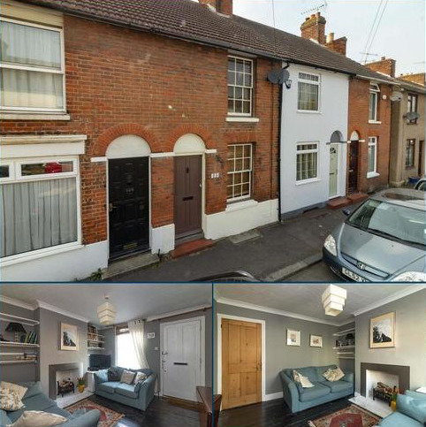 2 bedroom house for sale - St. Marys Road, Faversham