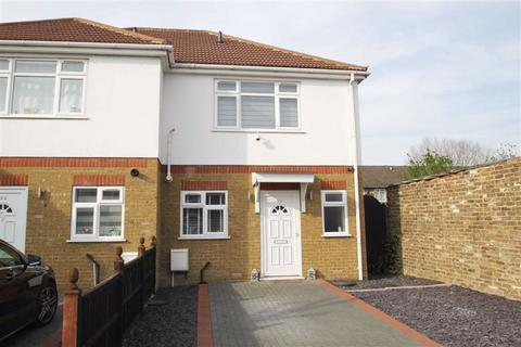 2 bedroom semi-detached house for sale - Maple Avenue, Chingford