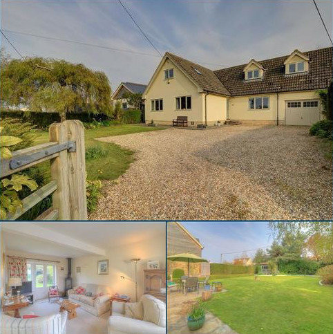 5 bedroom detached house for sale - 16, Haddons Close, Malmesbury, Wiltshire