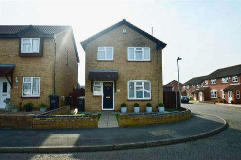 4 bedroom detached house for sale - Harrowby Gardens, Northfleet, Gravesend