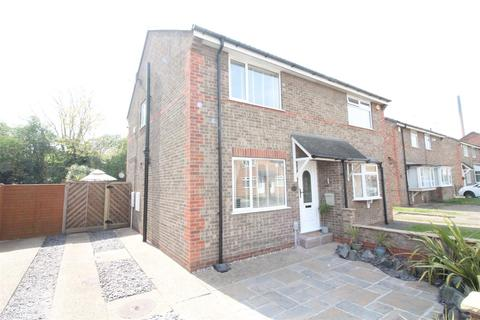 2 bedroom semi-detached house for sale - Ashendon Drive, Hull