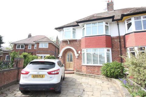 4 bedroom semi-detached house for sale - Headlands Drive, Hessle