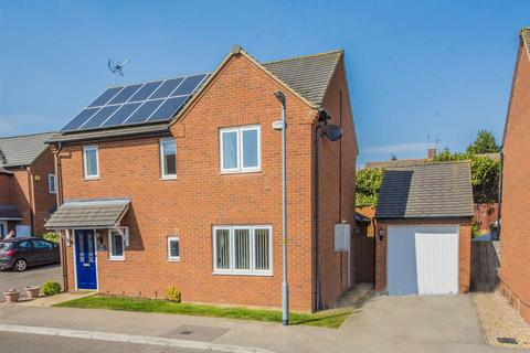 3 bedroom detached house for sale - Hollow Wood Road, Burton Latimer, Kettering