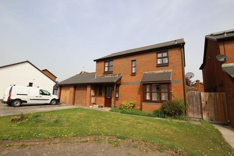 3 bedroom semi-detached house to rent - Beacons Park, Brecon, LD3