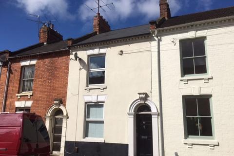 2 bedroom terraced house to rent - Denmark Road, Abington, Northampton