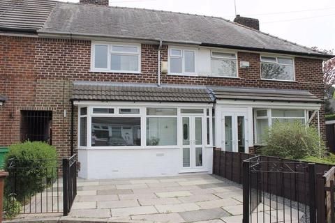 3 bedroom terraced house for sale - Leycett Drive, Northern Moor