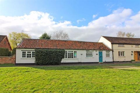 2 bedroom barn conversion for sale - The Green, Barmby Moor, East Yorkshire