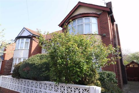 3 bedroom semi-detached house for sale - Morland Road, Old Trafford, Trafford, M16