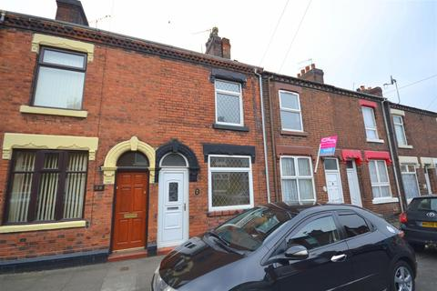 2 bedroom terraced house for sale - Ladysmith Road, Etruria, Stoke-On-Trent