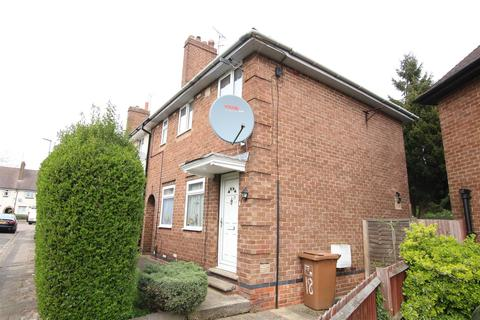 3 bedroom house for sale - Northumbria Gardens, Northampton