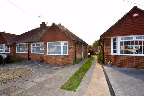2 bedroom semi-detached bungalow for sale - Vine Close, Ramsgate, Kent