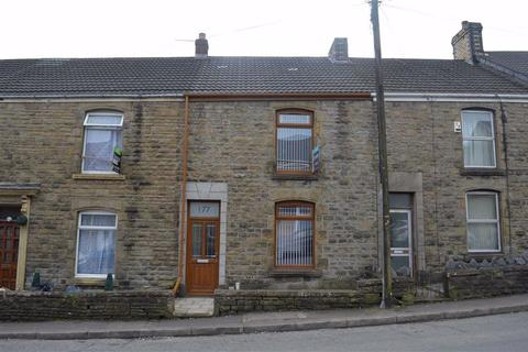 3 bedroom terraced house for sale - Middle Road, Swansea, SA5