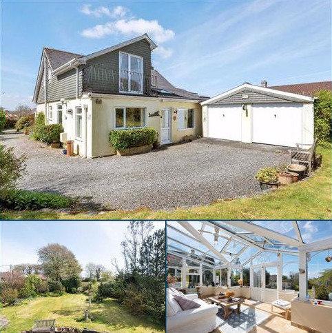 3 bedroom detached house for sale - Pilgrim Drive, Bere Alston, Devon
