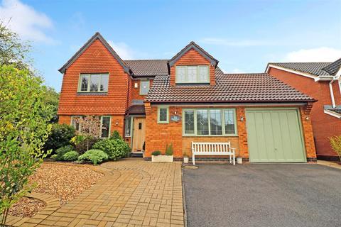 5 bedroom detached house for sale - Blackthorn Close, Tilehurst, Reading