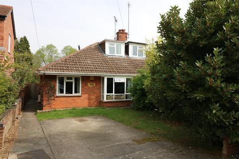 3 bedroom semi-detached bungalow for sale - Armour Hill, Tilehurst, Reading