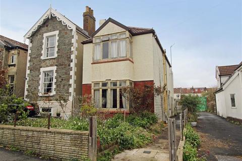 3 bedroom detached house for sale - Egerton Road, Bishopston, Bristol
