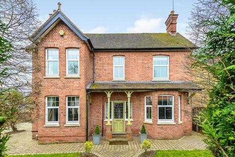 4 bedroom detached house for sale - Beech Hill Road, Spencers Wood, Reading