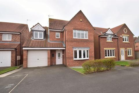 4 bedroom detached house for sale - Lanark Close, The Broadway, Sunderland
