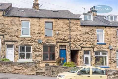 3 bedroom terraced house for sale - Coombe Road, Crookes, Sheffield, S10