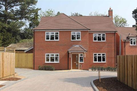 4 bedroom detached house for sale - Pine View, Birstall, Leicestershire