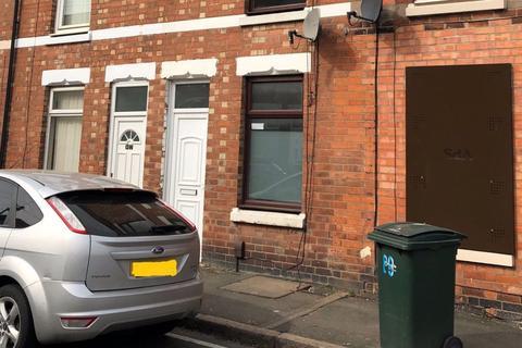 2 bedroom terraced house to rent - Nicholls Street, Stoke, Coventry, CV2 4GR