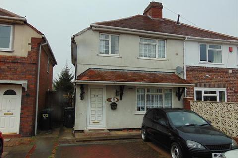 3 bedroom semi-detached house for sale - Coronation Road, Pelsall