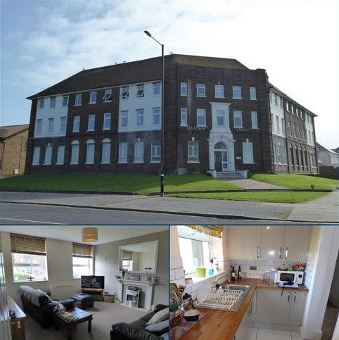2 bedroom flat for sale - Leicester Avenue, Cliftonville, Margate