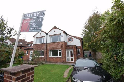 3 bedroom semi-detached house to rent - Westmorland Road, Didsbury, Manchester, M20