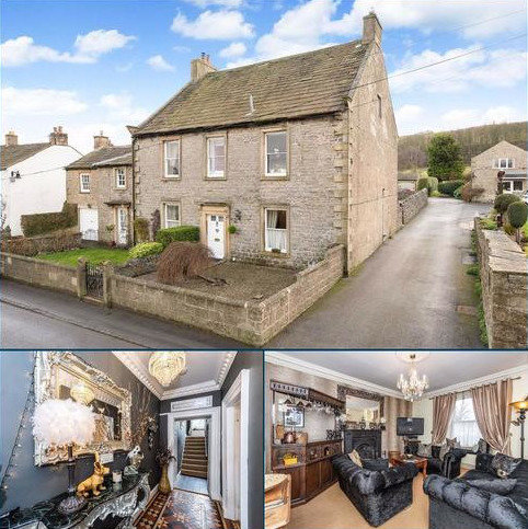4 bedroom character property for sale - Main Street, West Witton, Leyburn, North Yorkshire