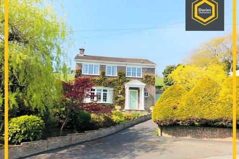 4 bedroom detached house for sale - Pentrepoeth Road, Llanelli, Carmarthenshire, SA15