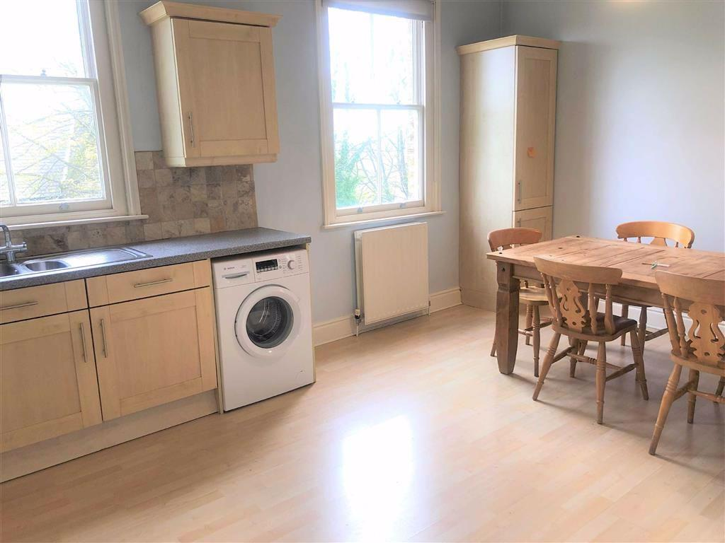 Tapton House Road Sheffield S10 3 Bed Apartment To Rent
