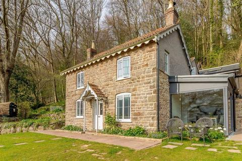 3 bedroom detached house for sale - Underhill, Chepstow, Gloucestershire