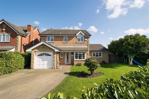 4 bedroom detached house for sale - Long Lane South