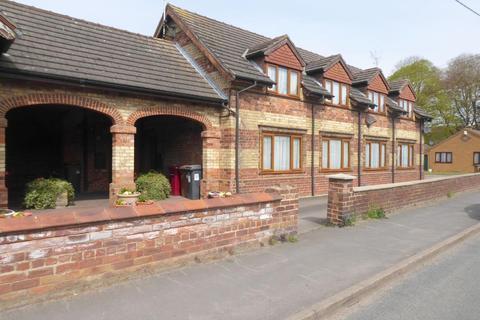 2 bedroom maisonette to rent - 5 Old School House, St. Barnabas Road, Barnetby
