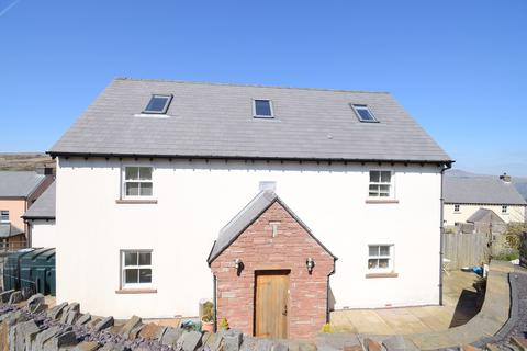 5 bedroom detached house for sale - Penyffyddlwyn Lane, Llanelly Hill, Abergavenny, NP7