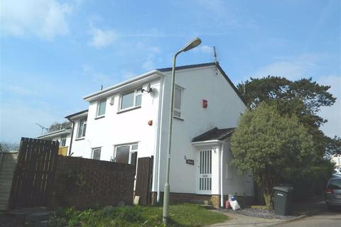 1 bedroom semi-detached house to rent - Queensland Drive, Pennsylvania, Exeter, EX4