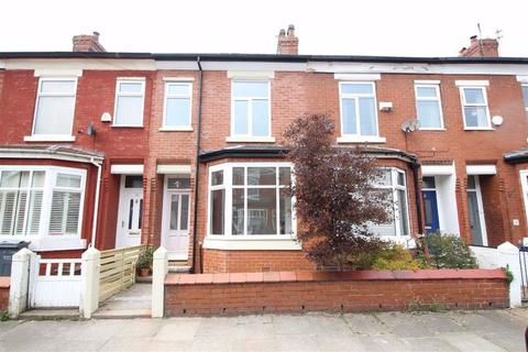 3 bedroom terraced house for sale - Norbreck Avenue, Chorlton