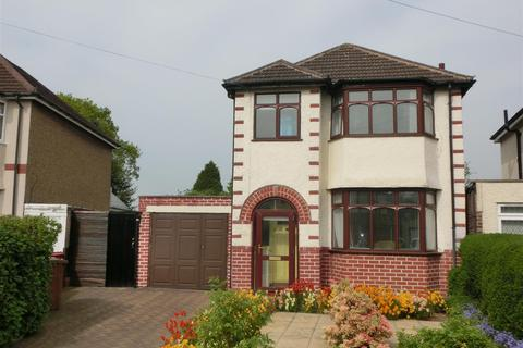 3 bedroom detached house for sale - Colebrook Croft, Shirley, Solihull