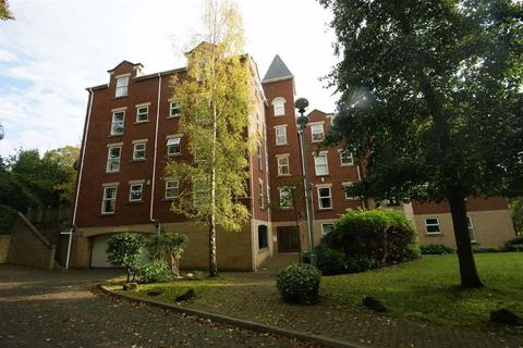 2 bedroom flat to rent - Gardenhurst, LS6