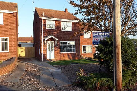 3 bedroom detached house to rent - Thorndale Croft, Wetwang, Driffield