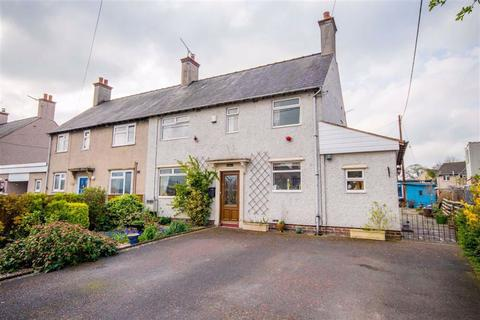 4 bedroom semi-detached house for sale - Bro Clwyd, Rhewl, Ruthin