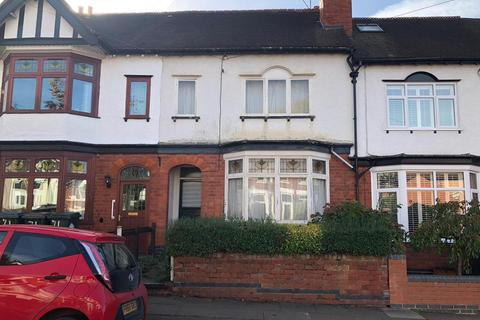 3 bedroom terraced house for sale - Spencer Avenue, Coventry