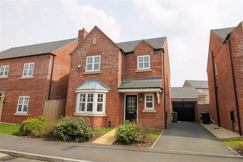 3 bedroom detached house for sale - Arnold Court, Winnington